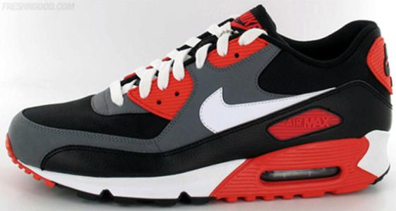 exclusive air max 90