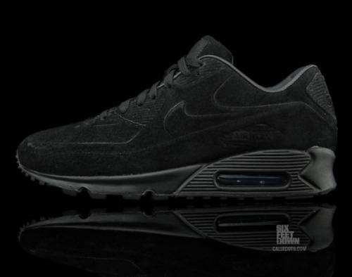 wholesale dealer ca1c9 b3118 nike air max 90 black