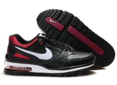 the latest 7c44c 39ecc air max red and black. Nike air max Shoes ...