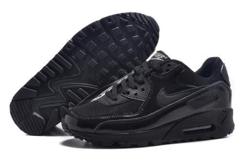 nike air max 90 black cheap