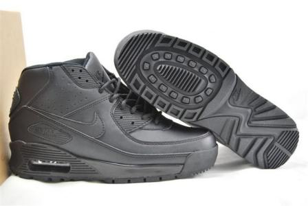 competitive price e6445 a2bed nike air max 90 black cheap
