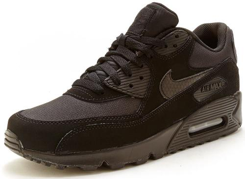 best website 18f9d 5b983 nike air max 90 essential trainers