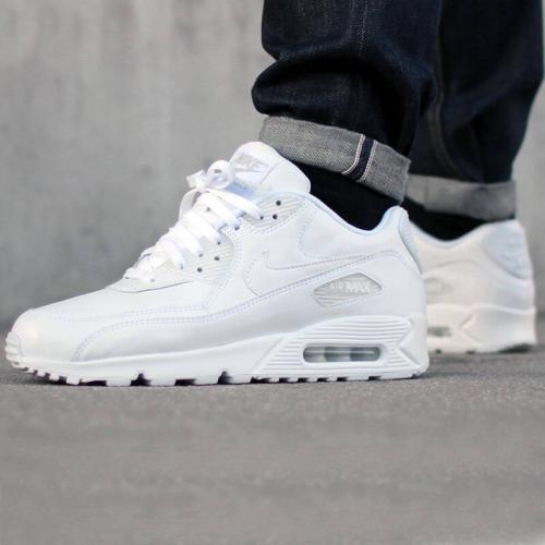 air max white 90