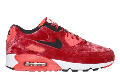 air max 90 all red