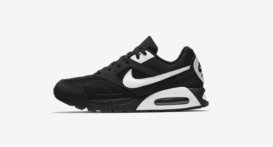 cheaper 113ec 27445 black nike air max