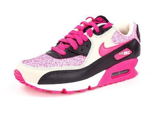 Cheap Pink White Nike Air Max 95 Trainers – Cheap Nike shoes